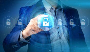 Problem z bezpieczeństwem?! Już dziś zadbaj o ochronę danych!