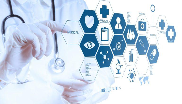 Stworzenie serwisu usług telemedycznych wybranych problemów profilaktyki zdrowia z zakresu otolaryngologii